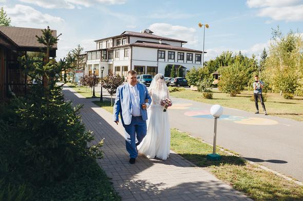 Денис та Юлія - фото №55