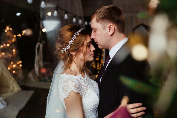 Свадьба Анни та Олексія - фото №11