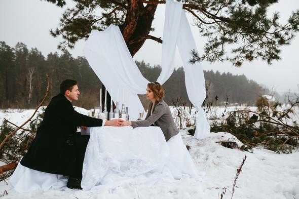 Wedding Max & Valeri - фото №10