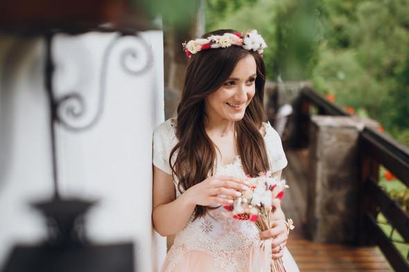 Wedding Pavlo & Olenka - фото №22