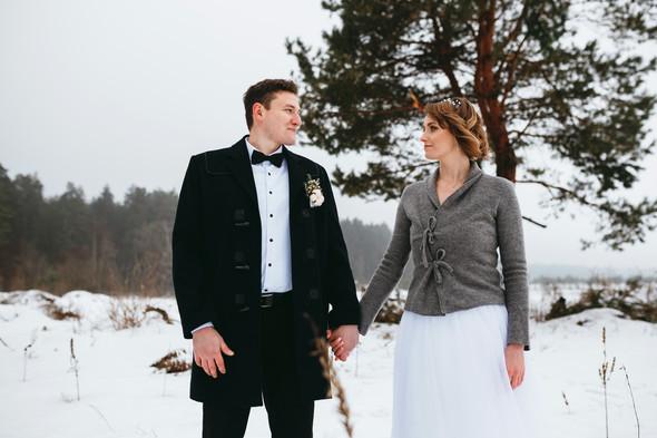 Wedding Max & Valeri - фото №13