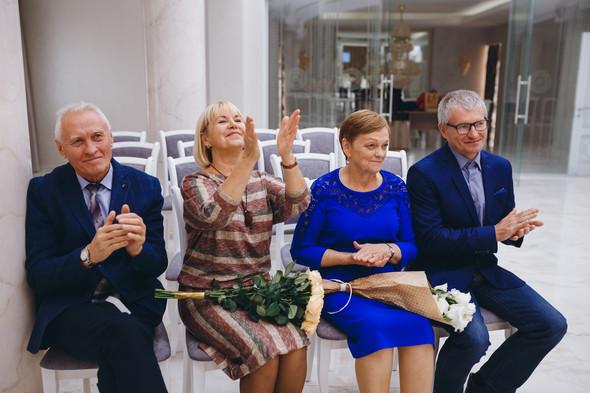 Wedding day Lydmila & Andriy - фото №14
