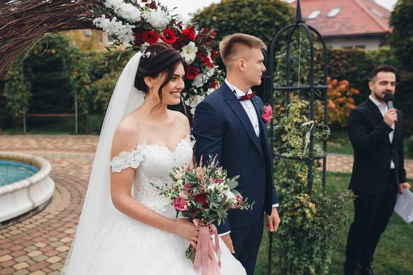 Wedding day Sergiy & Diana - фото №60