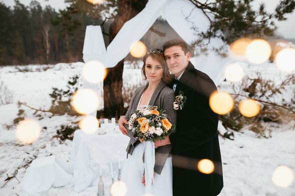Wedding Max & Valeri - фото №17