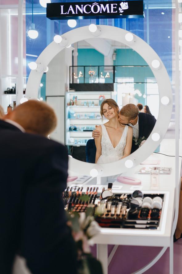Wedding day Lydmila & Andriy - фото №25