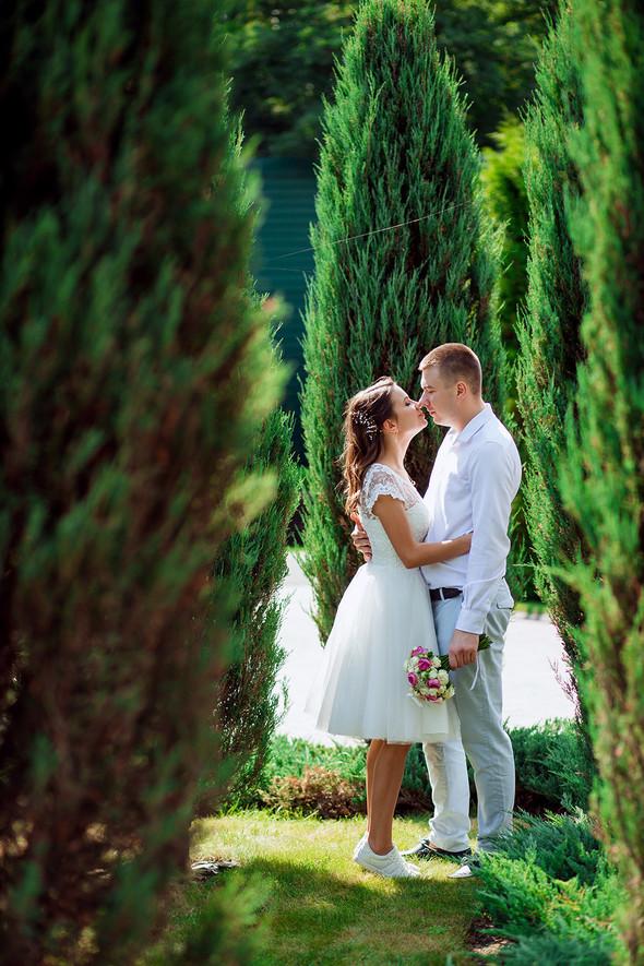 Wedding Tanya & Alexander - фото №1