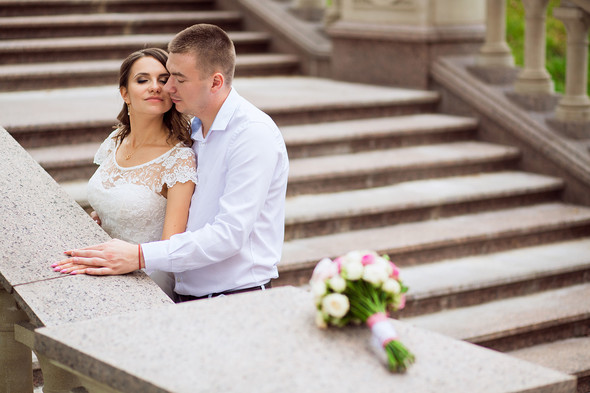 Wedding Tanya & Alexander - фото №20
