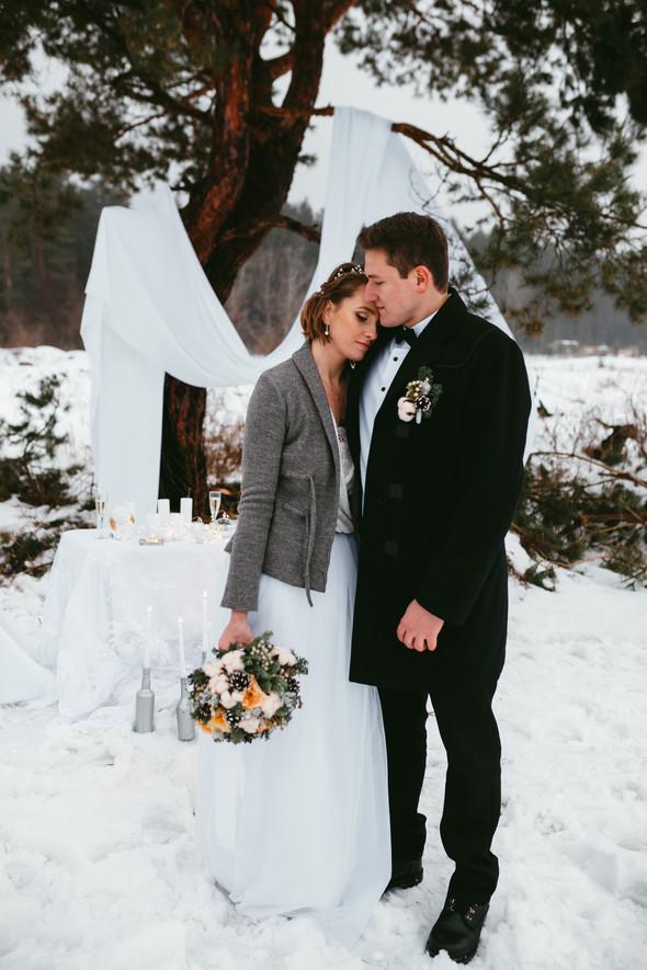 Wedding Max & Valeri - фото №14
