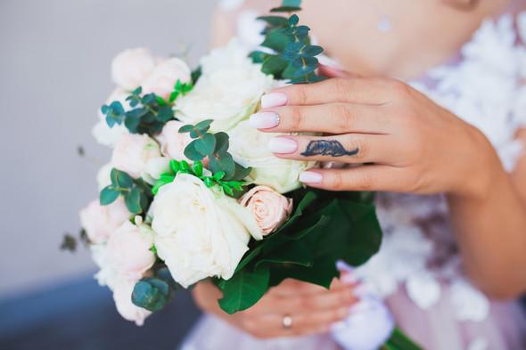 Wedding Julia & Dmitriy - фото №1