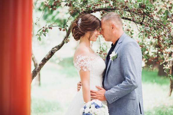 Wedding Olena & Leonid - фото №20