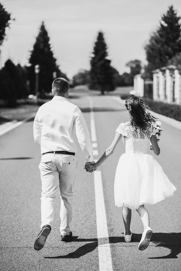 Wedding Tanya & Alexander - фото №7