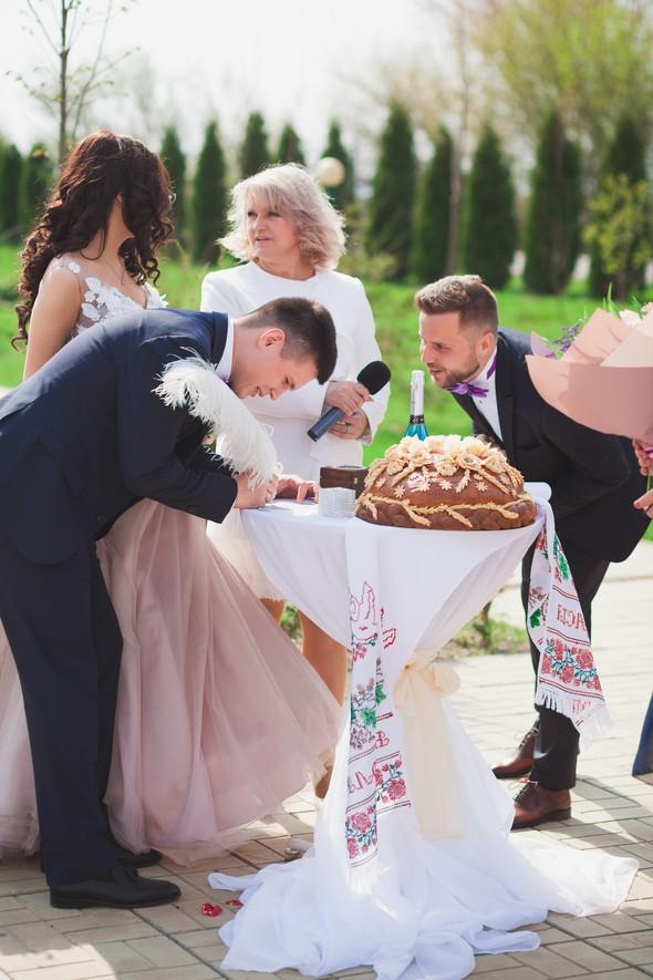 Wedding Julia & Dmitriy - фото №50
