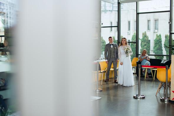 Wedding Marina & Alexander - фото №7