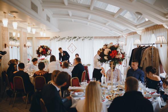 Wedding day Sergiy & Diana - фото №70