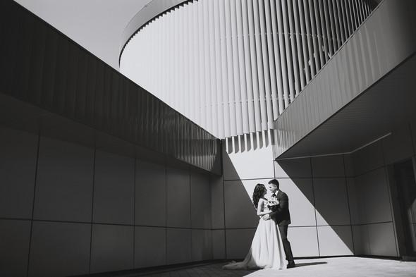 Wedding Julia & Dmitriy - фото №6