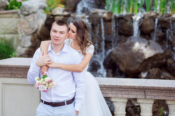 Wedding Tanya & Alexander - фото №28