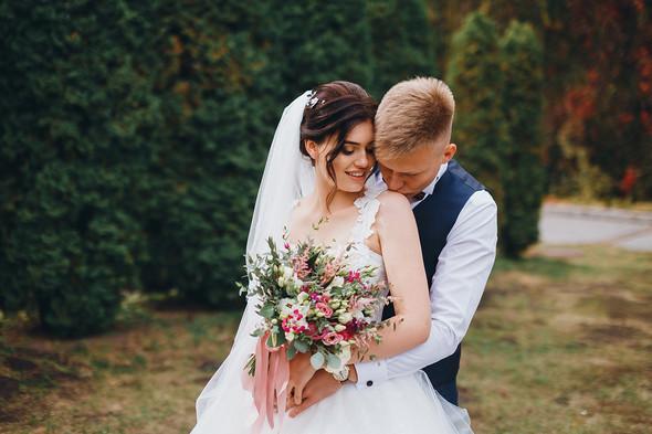 Wedding day Sergiy & Diana - фото №47
