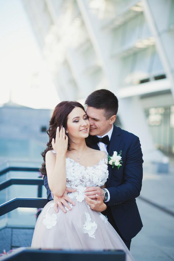 Wedding Julia & Dmitriy - фото №2