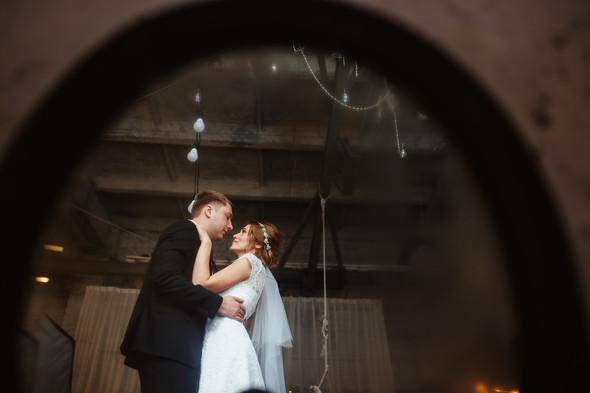 Свадьба Анни та Олексія - фото №7