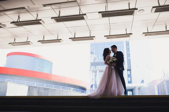 Wedding Julia & Dmitriy - фото №5