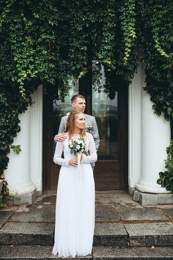 Wedding Marina & Alexander - фото №38