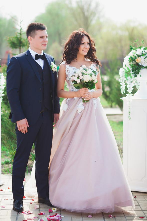 Wedding Julia & Dmitriy - фото №45