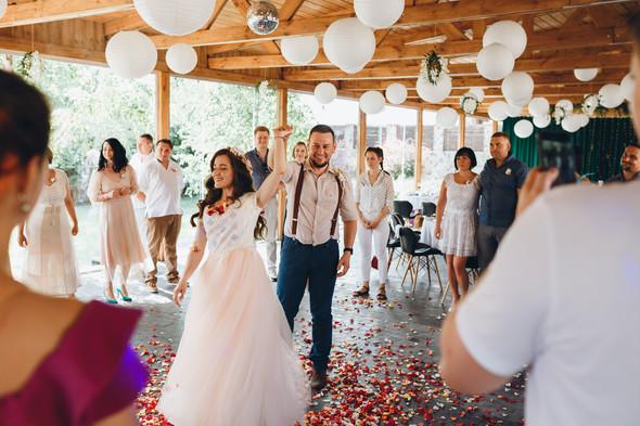 Wedding Pavlo & Olenka - фото №60