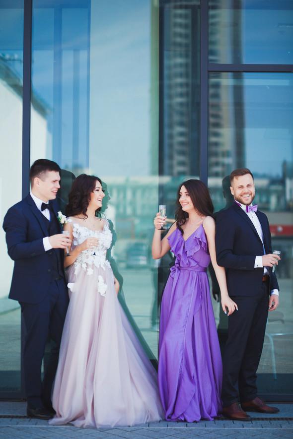 Wedding Julia & Dmitriy - фото №25