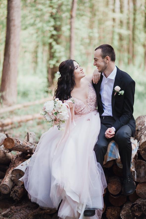 Wedding Lyudmila & Viktor - фото №49