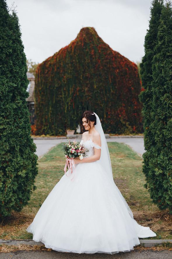 Wedding day Sergiy & Diana - фото №35