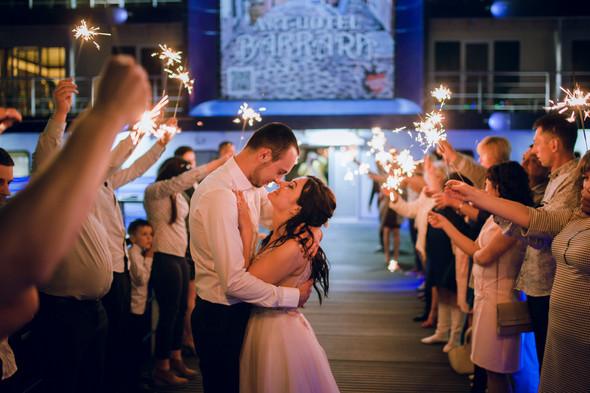 Wedding Lyudmila & Viktor - фото №79