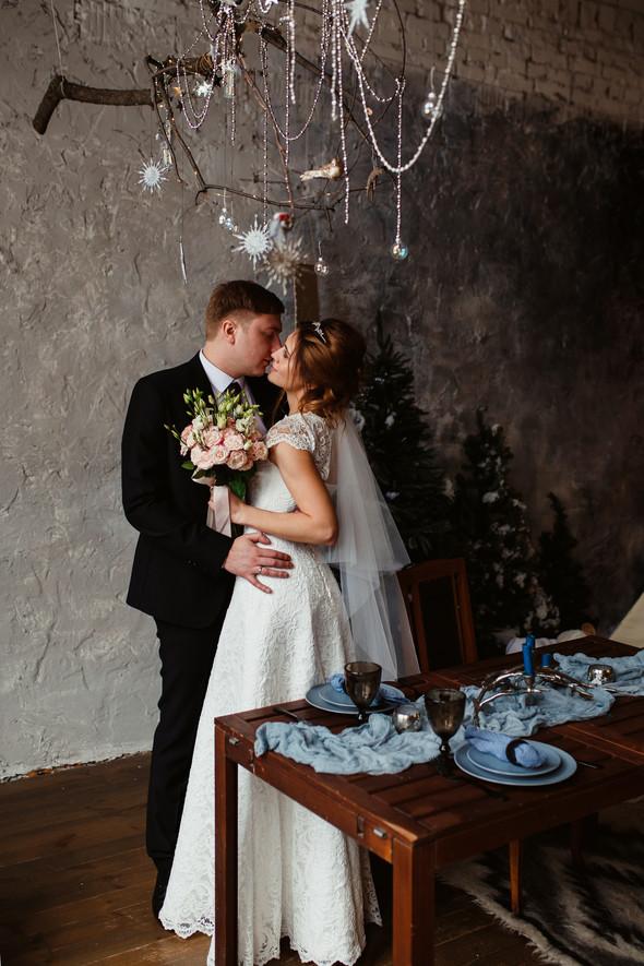 Свадьба Анни та Олексія - фото №20