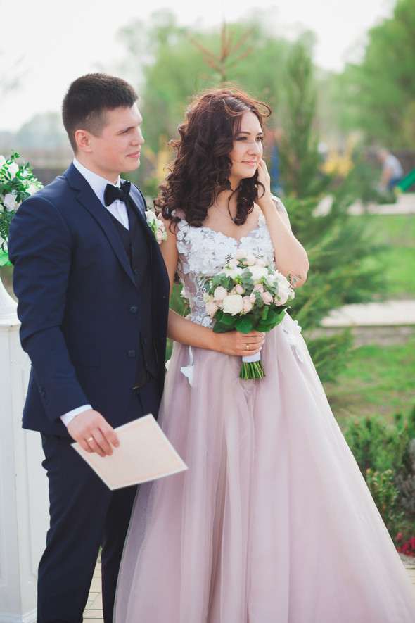 Wedding Julia & Dmitriy - фото №47
