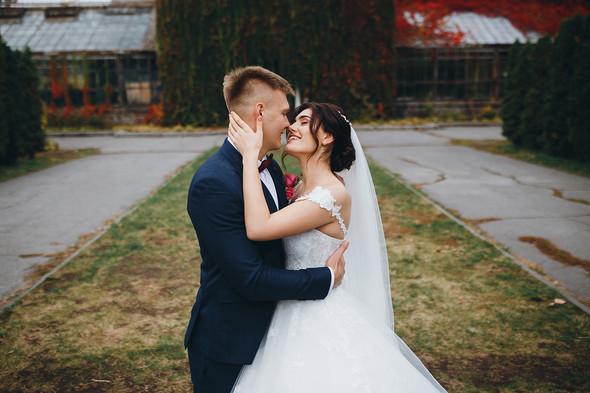 Wedding day Sergiy & Diana - фото №38