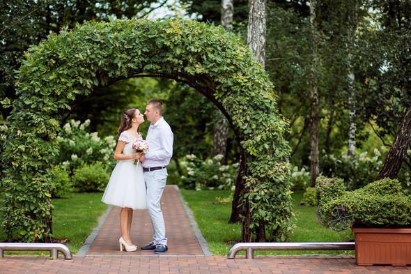 Wedding Tanya & Alexander - фото №9