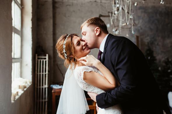 Свадьба Анни та Олексія - фото №12