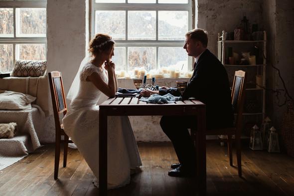 Свадьба Анни та Олексія - фото №13