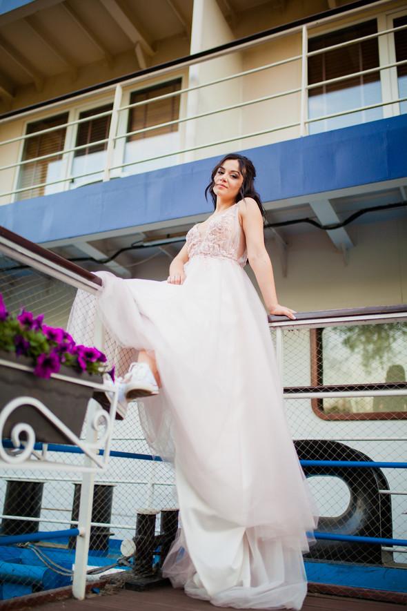 Wedding Lyudmila & Viktor - фото №66