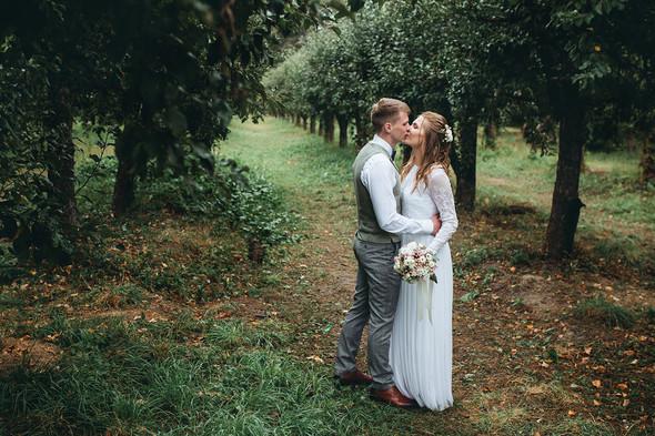 Wedding Marina & Alexander - фото №26