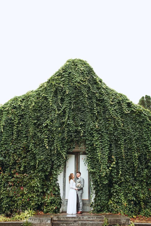 Wedding Marina & Alexander - фото №20