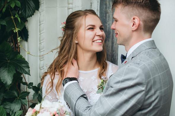 Wedding Marina & Alexander - фото №22