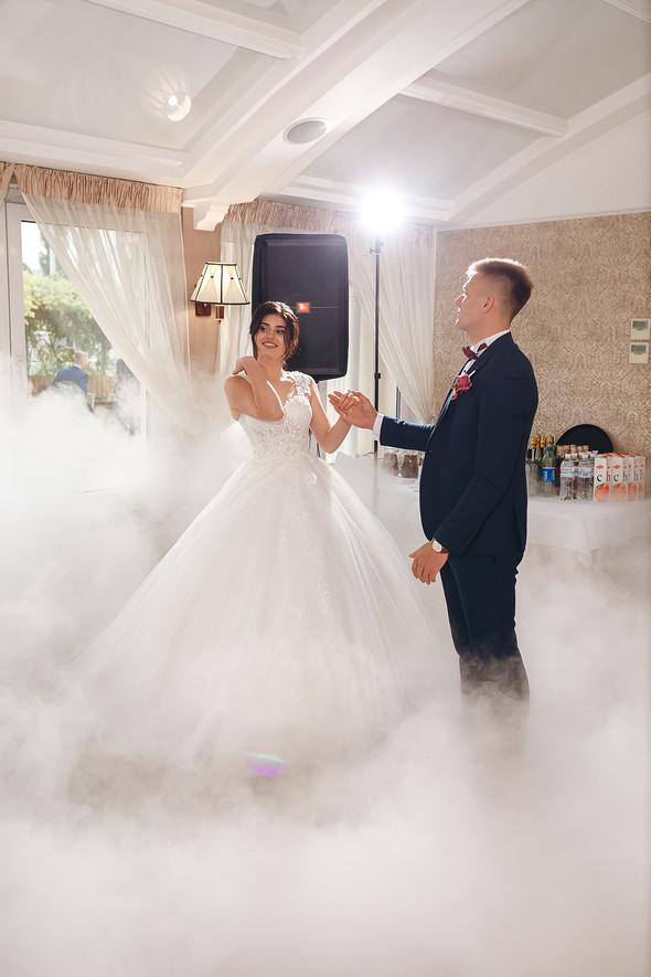 Wedding day Sergiy & Diana - фото №76