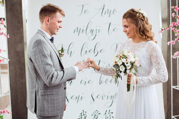 Wedding Marina & Alexander - фото №12