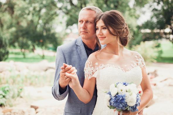 Wedding Olena & Leonid - фото №28