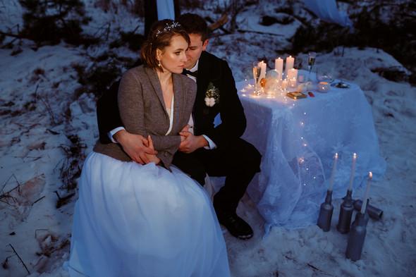 Wedding Max & Valeri - фото №20