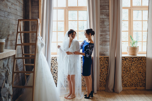 Wedding day Sergiy & Diana - фото №12