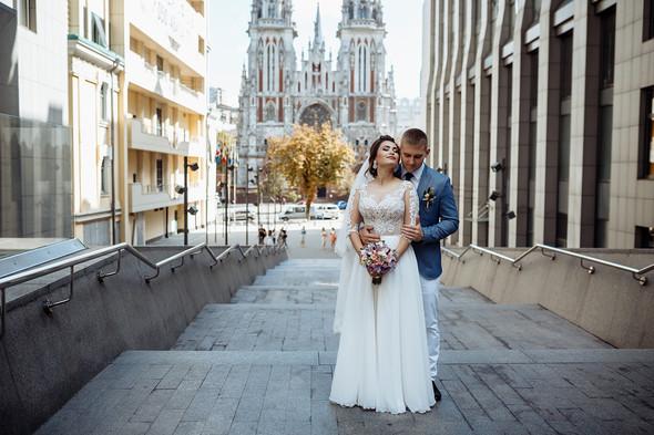 Денис та Юлія - фото №28