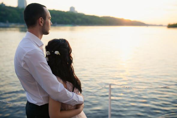 Wedding Lyudmila & Viktor - фото №73