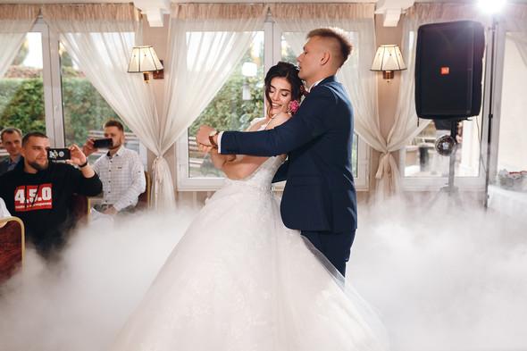 Wedding day Sergiy & Diana - фото №77