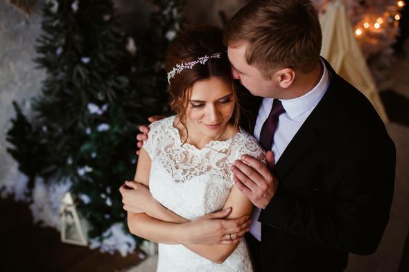 Свадьба Анни та Олексія - фото №9